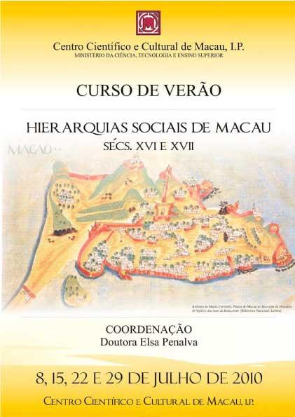 CCCM - Cursos