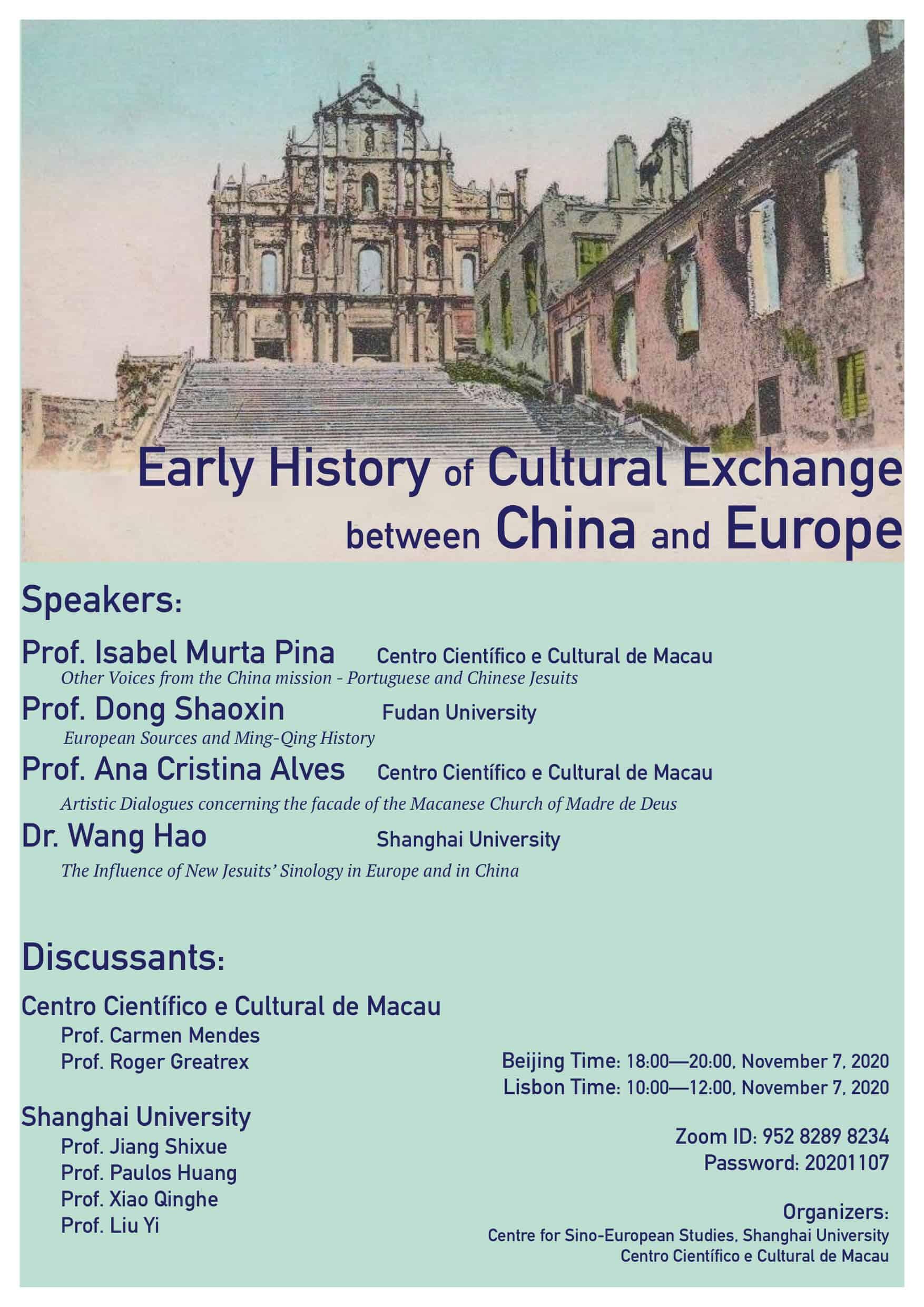 CCCM - Conferência