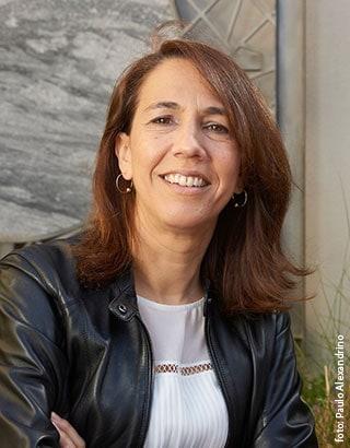 Isabel Pina