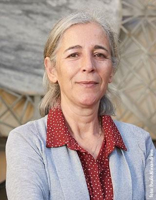 Luisa Boal